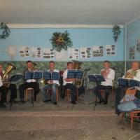 Духовий оркестр Війтовецької ОТГ