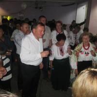 Свято Івана Купала с.Писарівка