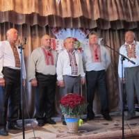 Свято села в Бронівці