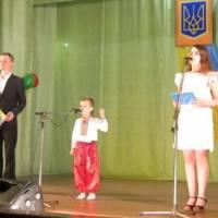 Звітний концерт Наркевицької ДШМ