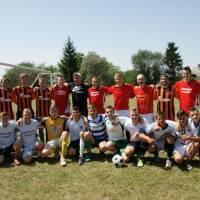 Футбольний матч