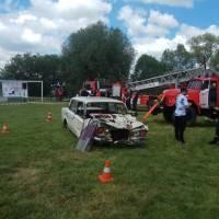І Фестиваль Лісовогринівецьких добровольців вогнеборців