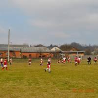 Футбол 10.04.2019 Олешин - ДЮШС №1 0 - 0