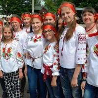 «Чорноострівська громада сьогодні вишивана» 2018
