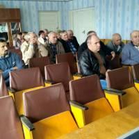 Робоча зустріч з працівниками ГУ ДФС у Хмельницькій області