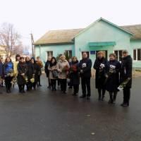 День визволення України від німецько-фашистських загарбників