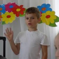 «Організація фізкультурно-оздоровчої роботи в ДНЗ»