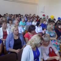 «Впровадження освітніх реформ на теренах педагогіки партнерства»