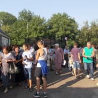 День села Антонівка