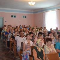 День села Лапківці