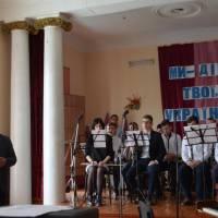 звітний концерт