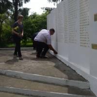 День скорботи і вшанування пам'яті жертв війни в Україні