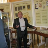 Музей Глібова