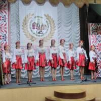 На честь Дня захисника України лунали пісні