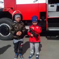 Тиждень знань з безпеки життєдіяльності та День цивільного захисту