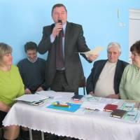 «Управлінська діяльність керівника з формування іміджу школи»