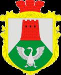 Герб - Чорноострівська