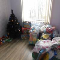 подарунки для діток