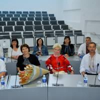 Навчальний візит до м. Зарасай Республіки Литва