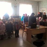 Острівчанська бібліотека