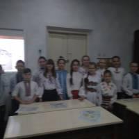 Колибаївська ЗЗСО