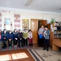 Колибаївська бібліотека