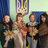 День української хустки