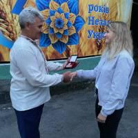 30-та річниця Дня незалежності України