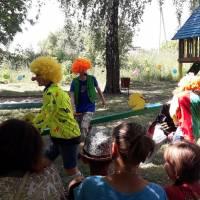 циркова студія «Клоун-Арт»