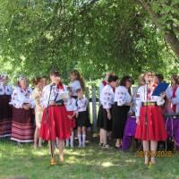 День села Хоровиця
