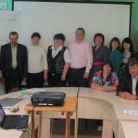 Тренінг по стратегії розвитку Улашанівської об'єднаної територіальної громади