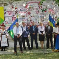 Заходи з нагоди святкування Дня Державного прапора та Дня Незалежності України