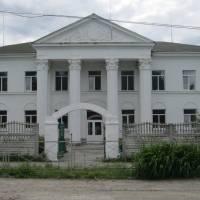 Берездівська спеціальна загальноосвітня школа-інтернат