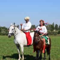 Фестиваль  <<Наша енергія - тобі, Україно!>>  2017 р.