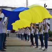 День Державного Прапора України! 23.08.2021 р. та святкова Ярмарка