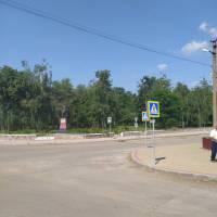 Парк с. Берездів