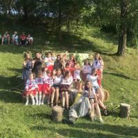 Свято Івана Купала в Коржівському старостаті