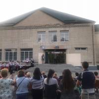 Свято Івана Купала в с.Ладиги