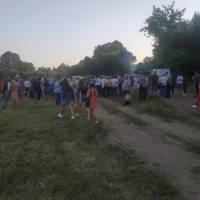 Свято Івана Купала в с. Старий Остропіль