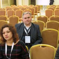 Перший Форум об'єднаних громад
