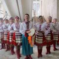 Фестиваль народного танцю «Вихиляс»