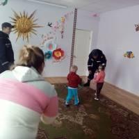 Тиждень безпеки дитини в ДНЗ