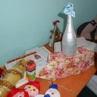 Встановлення новорічної ялинки