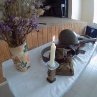 День пам'яті жертв Авганістану у Сатанівській ЗОШ