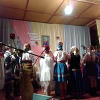 Свято Міжнародного жіночого дня у Клиновому