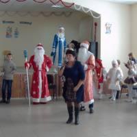 свято св. Миколая