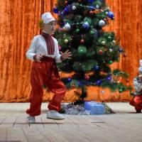 Новорічний ранок в смт Сатанів (39)