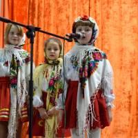 Новорічний ранок в смт Сатанів (5)