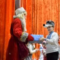 Новорічний ранок в смт Сатанів (50)