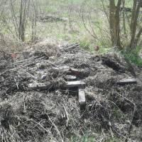 Сміття на кладовищі (10)
